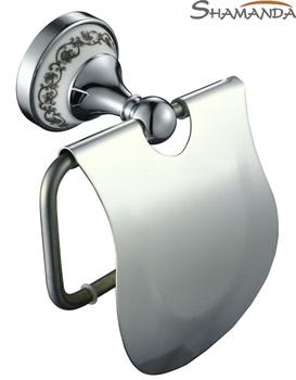 Бесплатная доставка аксессуары для ванной комнаты продукты твердой латуни и цинка ...