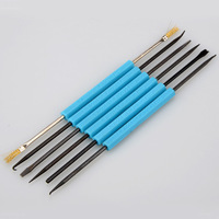 Hot Sale 1 Set 6pcs Solder Assist Disassembly Tools best SA-10 repair assembly weld E3027
