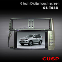 CS-T035 car touch screen with dvd,car radio,audio with GPS,Bluetooth,RDS,SD,Ipod,USB,map(free),FM/AM