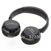 ZL-900 card wireless headphones Headset. Fidelity bass headphones With radio