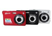 "New HD Digital Camera 16MP 2.7"" TFT 4X Zoom Smile Capture Anti-shake Video Camcorder E9010Z  Alishow"