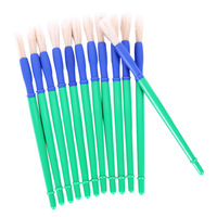 Cw Medium gouache pen watercolor oil painting brush handmade diy paint brush stationery 3 ss00284 0.02
