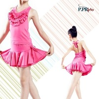 Child Latin dance set
