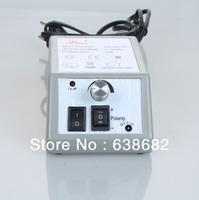 2013  New High-Speed 0-20000 rpm , Quality Nail Polish Plastic Machine!