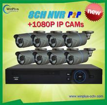 cctv surveillance kit promotion