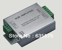 Wholesale RGB Amplifier for 3528 5050 rgb led strip light  brand new high quality