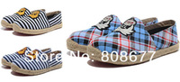 Most Promotion Big Size Lovers Casual Fashion Flats Men Shoes Red Bottom, Louis Men's Moccasin Sneakers