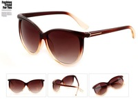 2013oculos de sol women Sunglasses Brand  gradation Sunglasses  Sun Glasses SG054