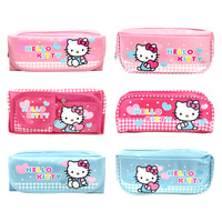 child large capacity stationery bags primary school student pencil bags girls
