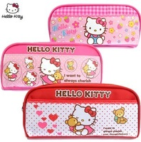 child large capacity stationery bags primary school student pencil bags 5109