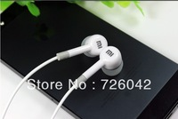 Original High Quality XIAOMI Earphone with Remote & Mic For XIAOMI M2 M1 1S Headphone Headset, Free Shipping