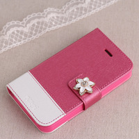 For mobile phone case silk holsteins  iphone  4 4s  for apple  mobile phone protective case  for iphone   4s shell