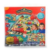 Chuggington baby puzzle parent-child bosons  =HcQ1
