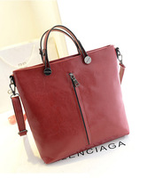New arrival Women's messenger bag Women leather handbag designer brand lady shoulder bags high quality Y0244