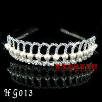 The bride accessories the bride hair accessory hair accessory style pearl hair bands the bride hair accessory marriage