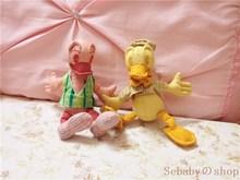 donald duck plush price
