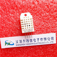5pcs DHT22 digital temperature and humidity sensor Temperature and humidity module AM2302 replace SHT11 SHT15 Free shipping