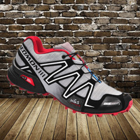 new arrival Men salomon XT HORNET M Running shoes men and women sports shoes 7 color 40-45 best quality