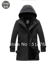 TUCM003, winter jacket men, fashionmens jackets and coats,men's jackets.have big size S to sizen 6XL ,1.65-2.2kg winter item.