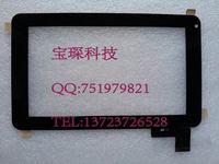 5pcs/lot 100% orginal new 7'' inch NEXT7P12 tablet capacitive touch screen cable sgra0038-v0