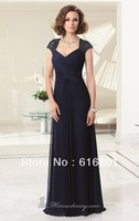 New Custom Made Charming Beading A-line Chiffon Formal Mother Of Bridal Dresses