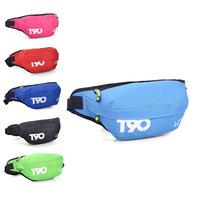 Trend sport men messenger bags outdoor fun & sports waist bag one shoulder backpack  fanny pack waist packs