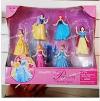 Valentines heroine Snow White and Cinderella doll dolls boxed 6  BJ067