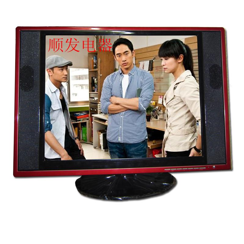 Multifunctional 22 hd lcd small tv belt hdmi interface lcd display(China (Mainland))