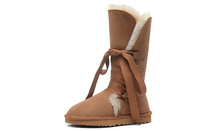 2013 new Australia Classic Women's Snow Brand boots shoes Winter Boots Female L26