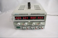 Longwei TPR-3003-2D dual digital display adjustable DC power supply ( 2*0-30V/2*0-3A with 5V/3A fixed output)