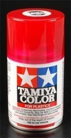 Tamiya tamiya ts-74,transparent red model spray cans, 85074,100ml,helf color paint,hot sales,free shipping,drop shipping.