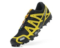 running shoes 2013 King man outdoor running shoes hiking shoes outdoors Salomon speedcross 3