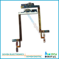 for LG Star P990 Optimus 2X P993 Optimus G2x P999 Dock Connector Charger Charging Port Flex Cable,Free shipping,original