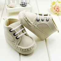 Free Shipping Baby First Walkers Wholesale 3pairs/lot Boys Shoes Soft Sole Anti-Skidding Shoes Baby for First Walkers&infantil