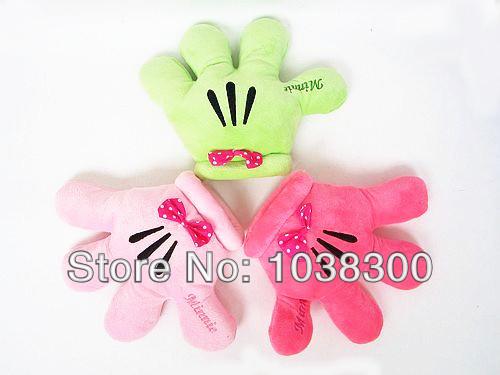 Promoción de guantes de mickey mouse de alta calidad - Compra ...