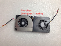 Genuine New Free Shipping  For Toshiba Satellite P100 P105 3-Pins CPU Cooling Fan