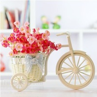 Free Shipping Modern simulation flower Artificial flower silk flower  Home decorations for Wedding Party