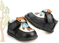 Spring baby  shoes genuine leather baby single shoes toddler shoes  free shipping