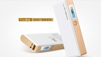 power bank 10000mah   Creative mobile power for htc iphone4 iphone4s  iphone5 all kinds of ipad phone