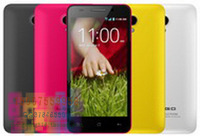 "2013 new hot original mobile Android phone W450 4.5""TFT MTK6582 mtk6589t Qual Core 1.3ghz rom 4G Android4.2 gps"