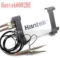 HANTEK 6082BE High quality Metal Shell PC USB 2CH Digital Oscilloscope 80MHz 250MSa/s Virtual Oscilloscope superior to 6022BE