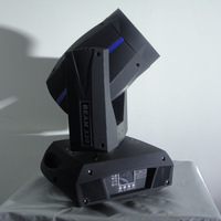 15R 330W Beam moving head light /330W beam 14CH/16CH/22CH moving head light ES-C005