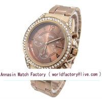 "Annasin ""15% OFF"" FEDEX/UPS/DHL Free Shipping Model 1863amk watch Geneva brand watch Much Colors Hot Sales High Quality"