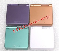 Full Housing Shell Case Replace Cover for GBASP Gameboy Advance SP