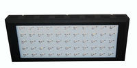 Cheapest 165W indoor LED grow lights full spectrum plant grow lights,hydroponic growing light,Medicinal plants 2/PC for sales