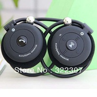 2pcs Sports Wireless Bluetooth Headset Earphone Headphone Earphone for Mobile phone iphone Samsung PC