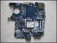 New original 100% tested  amd Laptop motherboard/mainboard AMD 5520 5520G  for Acer aspire La-3581p 30  warranty