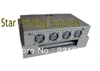 Desktop UV coating machine 330mm for photos posters