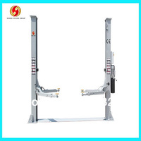 2014 hotsale cheap two post car lift WT4500-A with CE