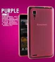 New Arrival For Lenovo P780 Back Case Soft Silicone Skin Cover for Lenovo P780 Mobile Phone Cases